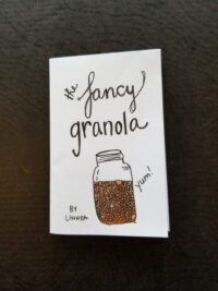 Fancy Granola