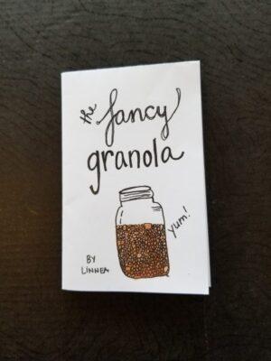 Fancy Granola