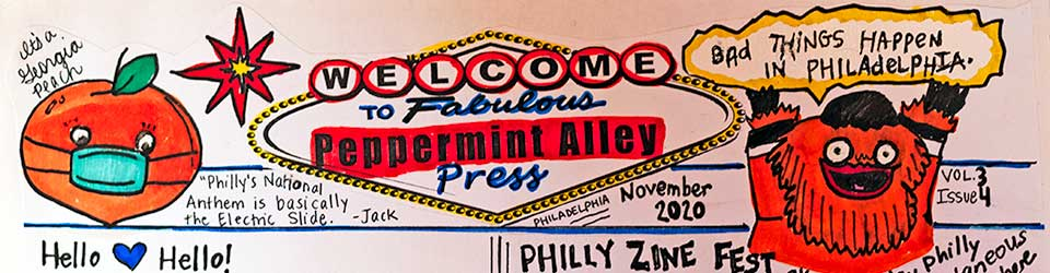 Peppermint Alley